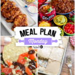 Meal Plan Monday 201