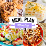 Meal Plan Monday 205