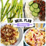 Meal Plan Monday 204