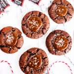 Tootsie Roll Cookies