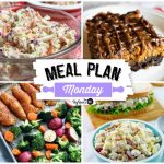 Meal Plan Monday 206