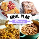 Meal Plan Monday 213