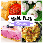 Meal Plan Monday 210