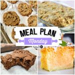 Meal Plan Monday 212