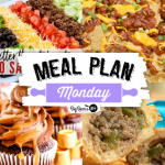 Meal Plan Monday 215