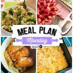 Meal Plan Monday 216