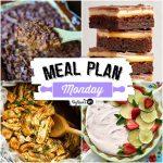 Meal Plan Monday 222