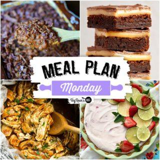 Meal Plan Monday 222 Logo
