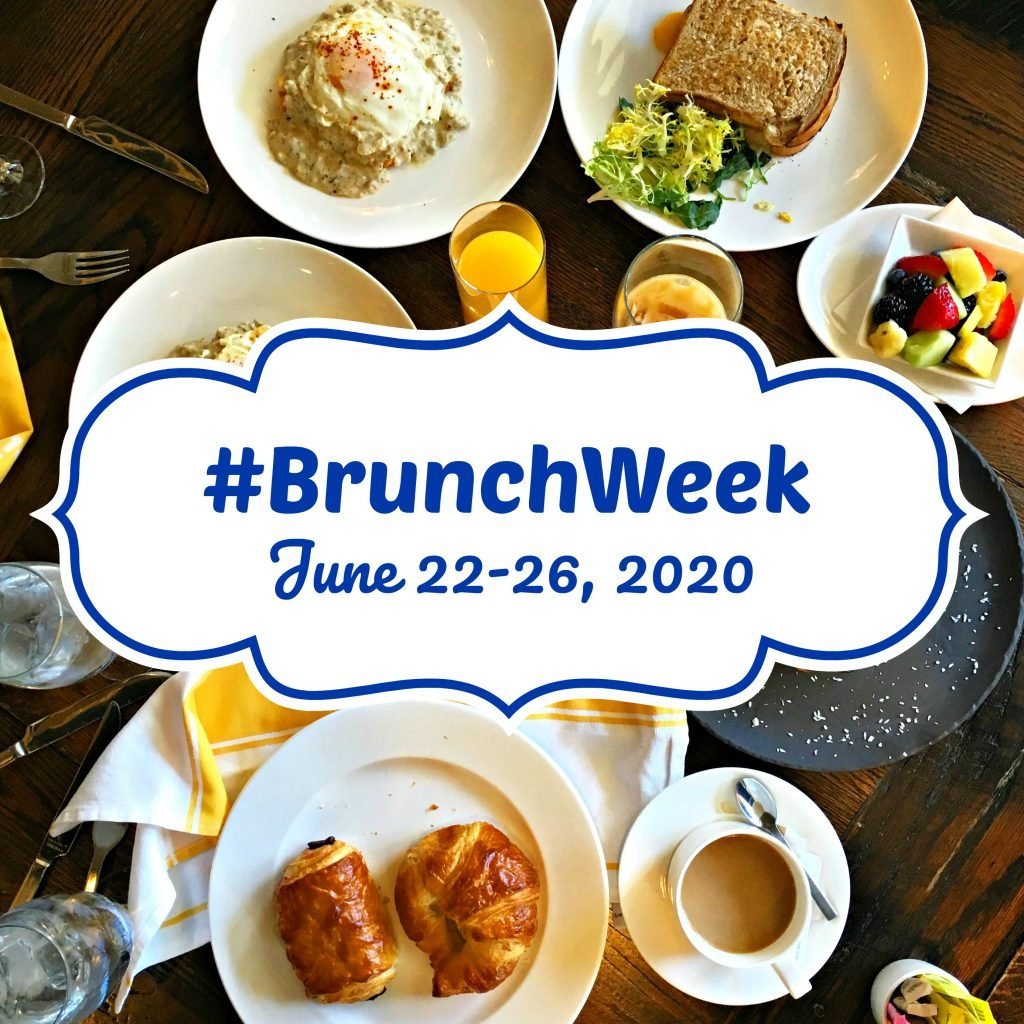 BrunchWeek 2020 Logo