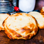 Homemade Cream Cheese Danish