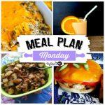 Meal Plan Monday 219