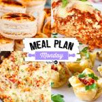 Meal Plan Monday 220