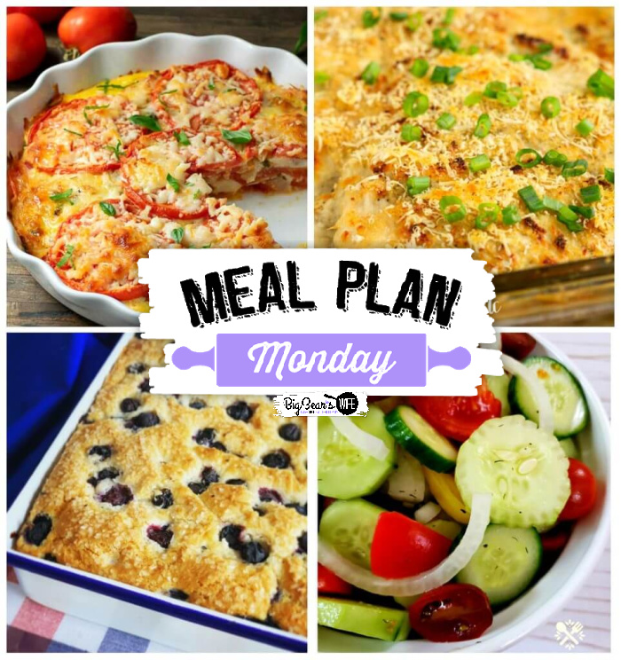 Meal Plan Monday 224 logo
