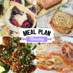 Meal Plan Monday 227