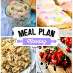 Meal Plan Monday 229
