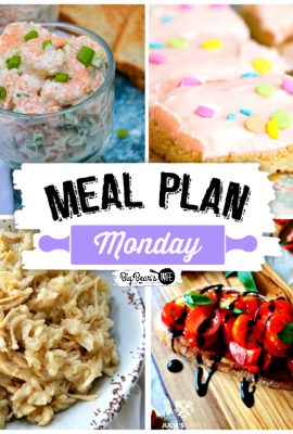 Meal Plan Monday 229 Logo