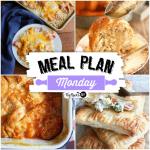 Meal Plan Monday 228