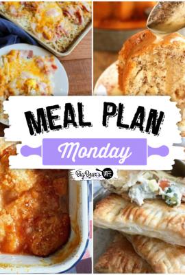 Meal Plan Monday logo 228