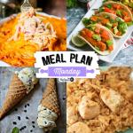 Meal Plan Monday 230