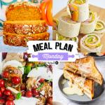 Meal Plan Monday 235