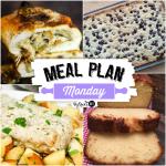 Meal Plan Monday 232