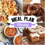 Meal Plan Monday 238