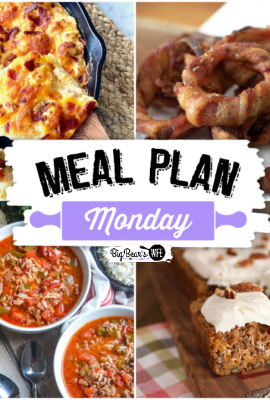 Meal Plan Monday logo