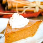 1950s Libby's Old Pumpkin Pie