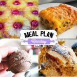 Meal Plan Monday 242