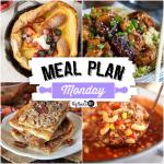 Meal Plan Monday 243