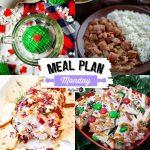 Meal Plan Monday 245