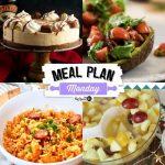 Meal Plan Monday 246