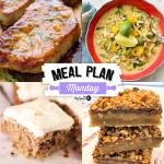 Meal Plan Monday 248