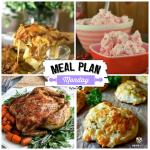 Meal Plan Monday 249