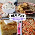 Meal Plan Monday 254
