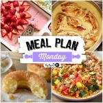 Meal Plan Monday 258