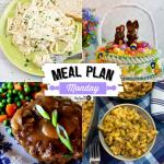 Meal Plan Monday 259