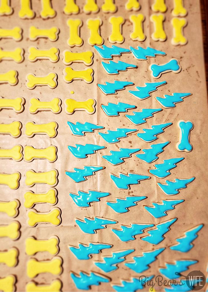_Puppy Dog Pals Birthday Cookies (3)