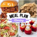 Meal Plan Monday 263