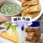 Meal Plan Monday 260