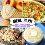 Meal Plan Monday 267