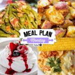 Meal Plan Monday 279