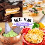 Meal Plan Monday 281