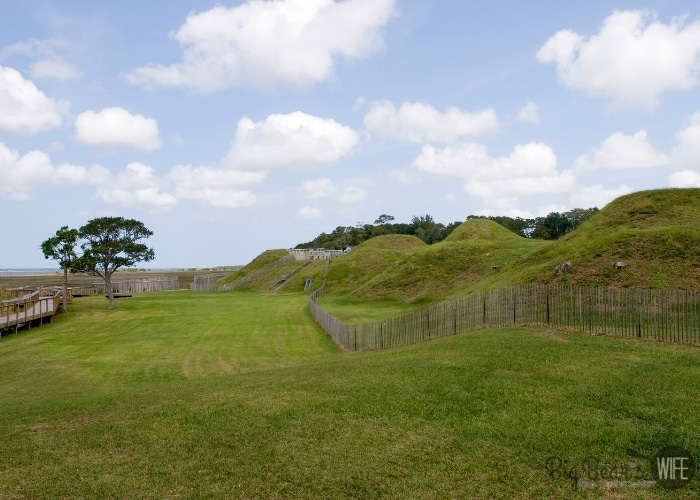 Fort Fisher (1)