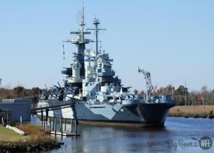 USS North Carolina (1)